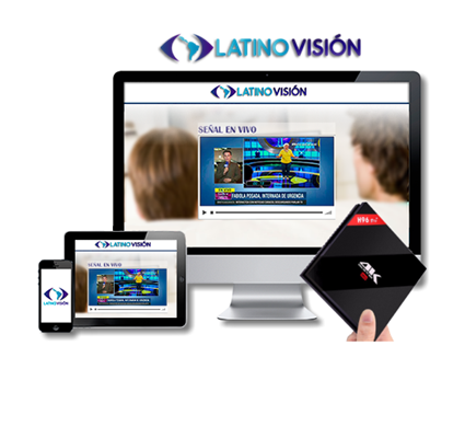US-Latino Vision Monthly Subscription
